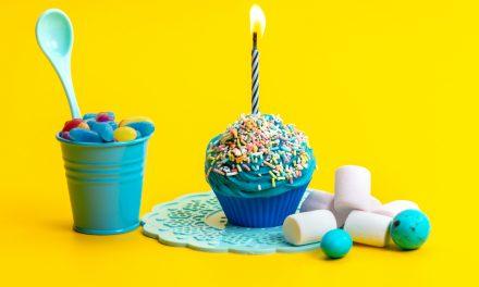 Bleu et marketing alimentaire : comment les couleurs modifient l'appétit
