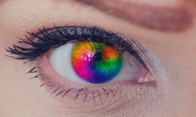Les femmes et les couleurs : parlons du tétrachromatisme