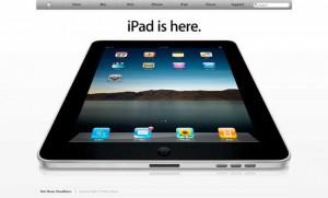 Apple en 2010, CSS présent