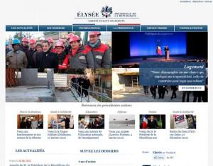 2012 : CSS présent