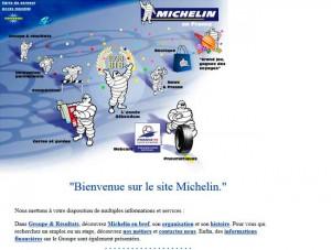 Michelin, 1997